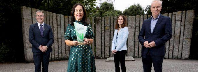 Launch of Inaugural Guaranteed Irish Business Awards