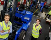 Hiab to Invest €50 Million to Develop Factory of The Future in Dundalk, Ireland