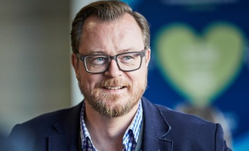 Dr Thorsten Giesecke Appointed General Manager, Commercial Business, Janssen Sciences Ireland UC