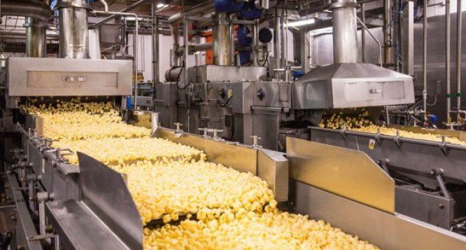 PepsiCo to invest £24 million in Lincoln Facility