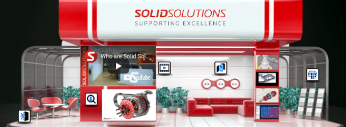 Manufacturing & Supply Chain 365 Online Exhibition – Exhibitor Focus – Solid Solutions