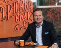 David Milner takes on CEO role at St Pierre Groupe
