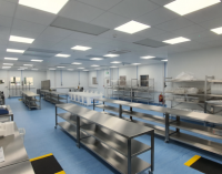 Watson-Marlow launches bioprocessing production at new Cork facility