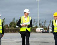 Dublin Port Company to open €48 million Dublin Inland Port