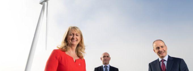 Johnson & Johnson moves to 100% renewable electricity across Irish operations