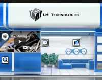 Manufacturing & Supply Chain 365 Online Exhibition – Exhibitor Focus – LMI Technologies
