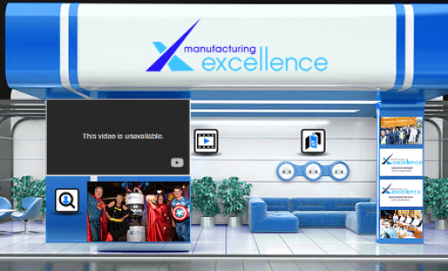 Manufacturing & Supply Chain 365 Online Exhibition – Exhibitor Focus – Manufacturing Excellence