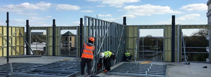 New report outlines role of offsite construction in addressing the housing crisis